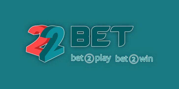 22 Bet