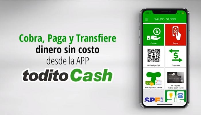 todito cash pagos apuestas online