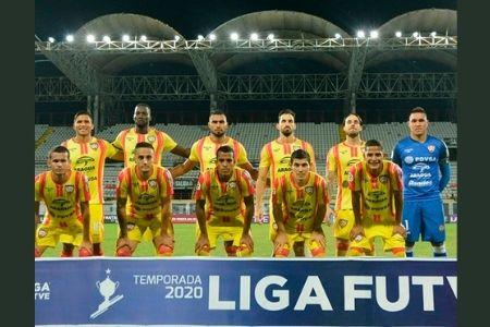 Fotografía Primera división venezolana jornadas 14 y 11 deportivo táchira