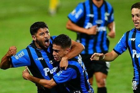 ronda 1 jornada 2 de la Copa Libertadores 2021 liverpool uruguay