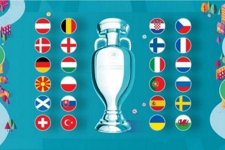 novedades de la eurocopa 2020-2021 países