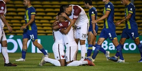 Cólon liga argentina 2021