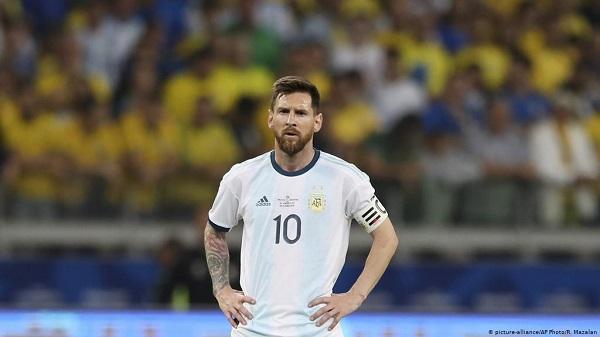 brasil vs argentina final copa américa