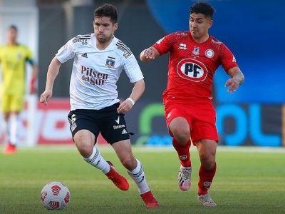 Novedades de la liga chilena en agosto