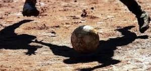 Futebol Amador - Veterano do Itapeva