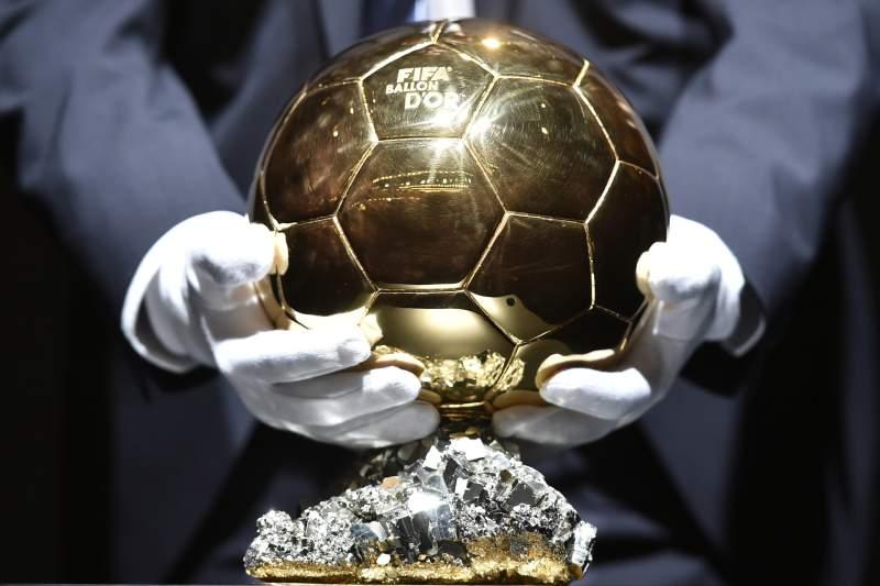 Bola de Ouro 2015
