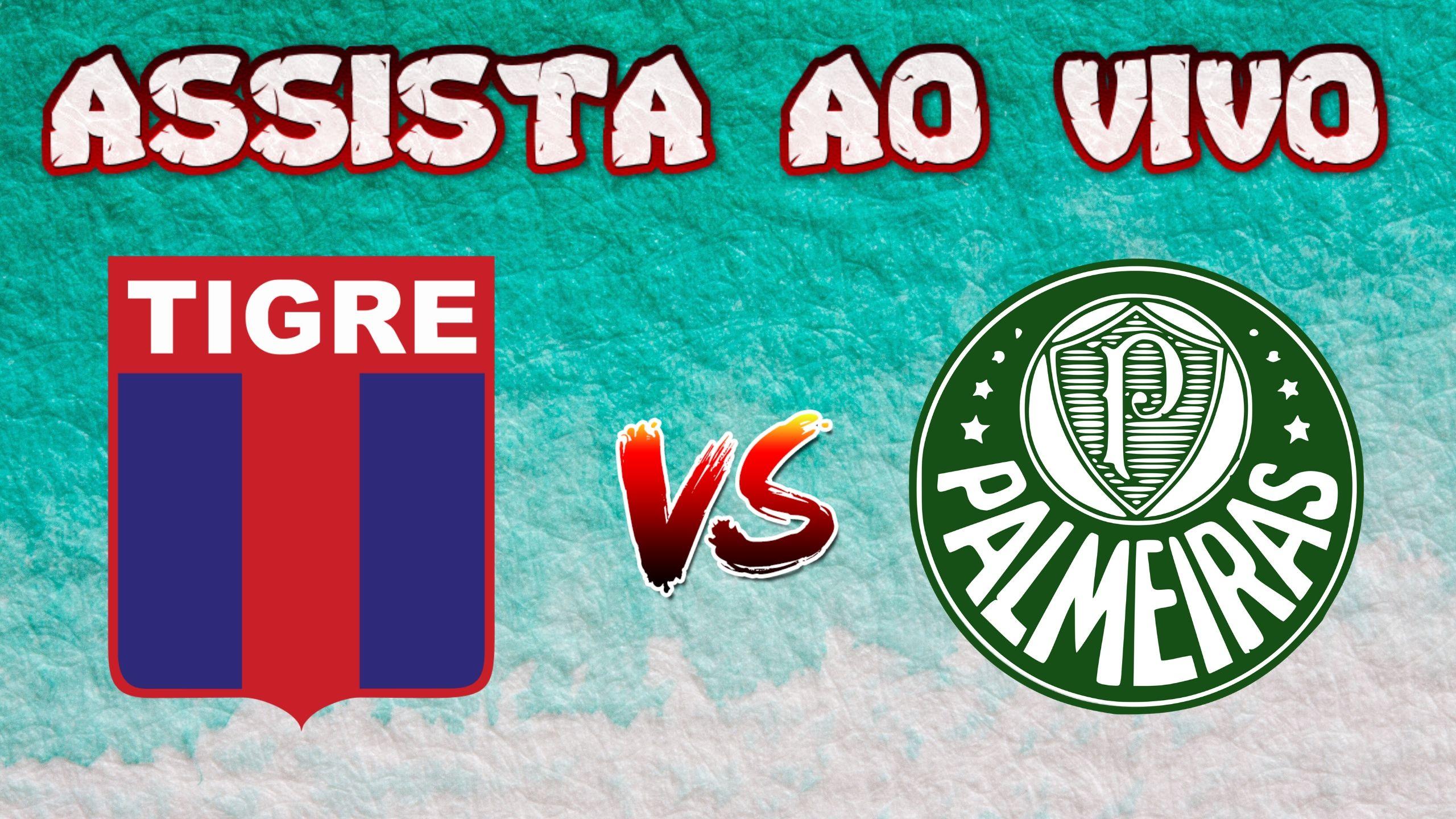 Onde E Como Assistir Tigre X Palmeiras Ao Vivo E Online 04