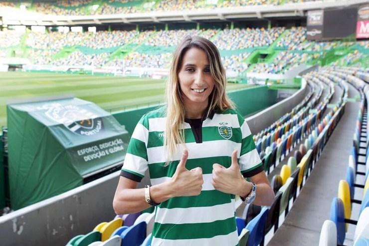 Patrícia Gouveia