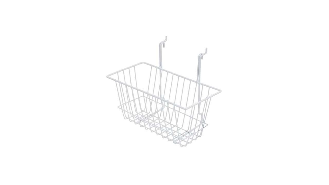 Grid Panel Baskets