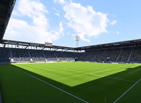 Stadion Neder FIFA 18 Ultimate Team Stadiums Futhead