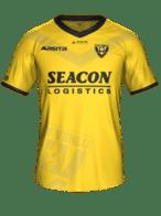 vvv venlo fifa 19 ultimate team kits