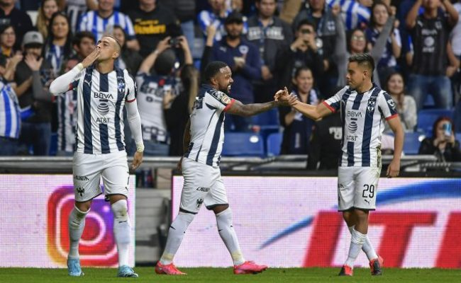 Monterrey Vs Fc Juarez Liga Mx Watch Live Online Info