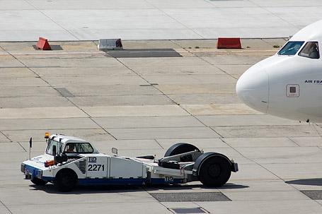 Lotnisko #3