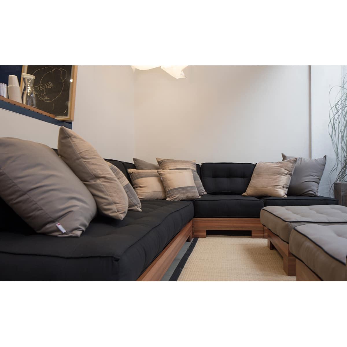 Sofa De Canto  Futon Company
