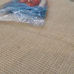 蚊帳の納品