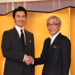 2020年NHK大河ドラマ「麒麟がくる」決定!