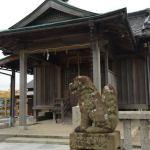『沓掛とは?』久津方神社
