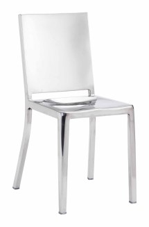 fall chair stainless steel set