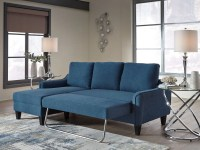 Ashley Furniture Blue Sofa Ashley Furniture Forsan Nuvella