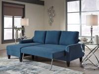 Ashley Furniture Blue Sofa Ashley Furniture Forsan Nuvella ...