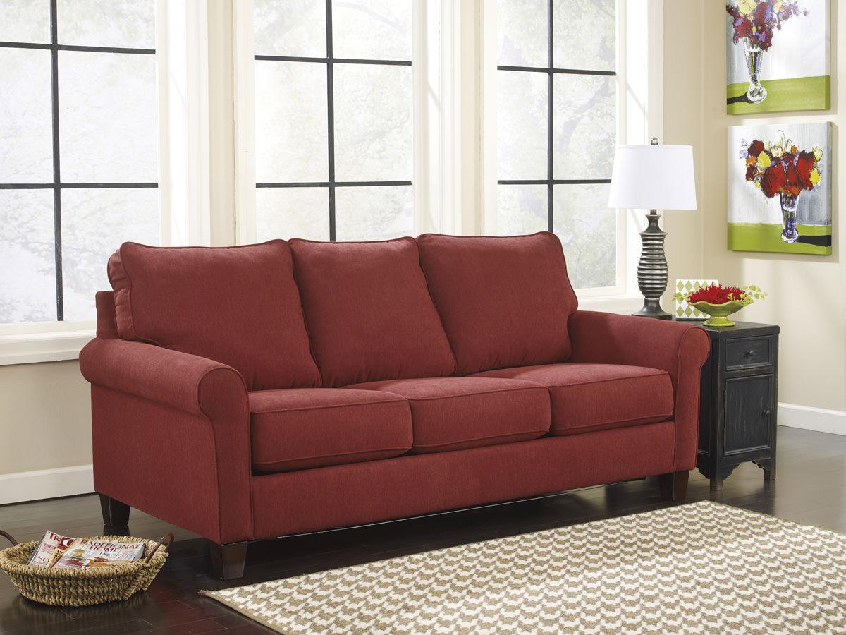 navasota charcoal sofa ashley furniture teddy set queen sleeper