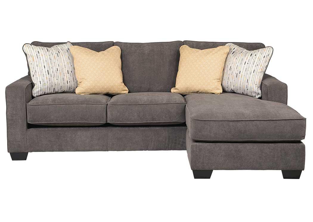 Hodan  Marble Sofa Chaise Signature Design by Ashley Furniture