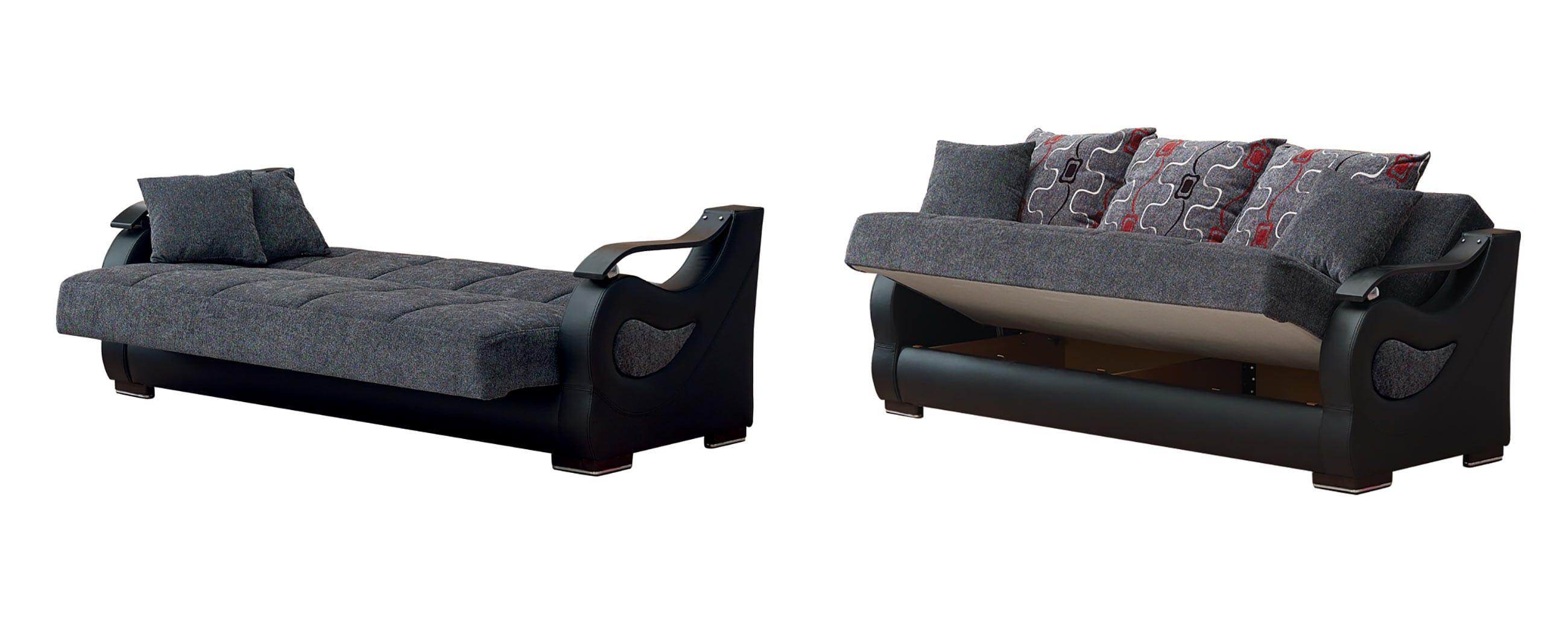 sofa beds phoenix arizona sleeper sofas in houston texas gray fabric bed by empire furniture usa