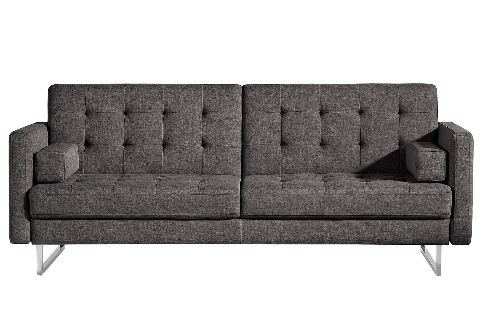 sofa sleeper chicago black velvet bed corduroy luxury fabric sectional
