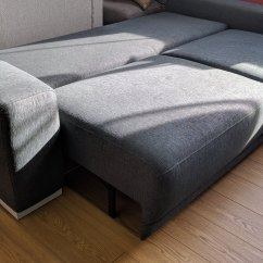 Sofa Sleeper Bed Frame Signature Design By Ashley Acieona Recliner With Drop Down Table In Slate Copenhagen Luonto Furniture
