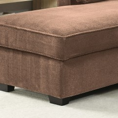 Sectional Sofas Light Brown Best Affordable Sleeper Chaela Convertible Sofa By Serta