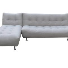 Day Night Sleeper Sofa Sectional Recliner Cloud Bed Baci Living Room