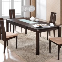 Dark Walnut Dining Chairs Where To Buy Chair Covers In The Philippines Table D6948dt By Global Furniture