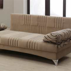 Light Brown Sofa Armless Bed Covers Living Room Make Your