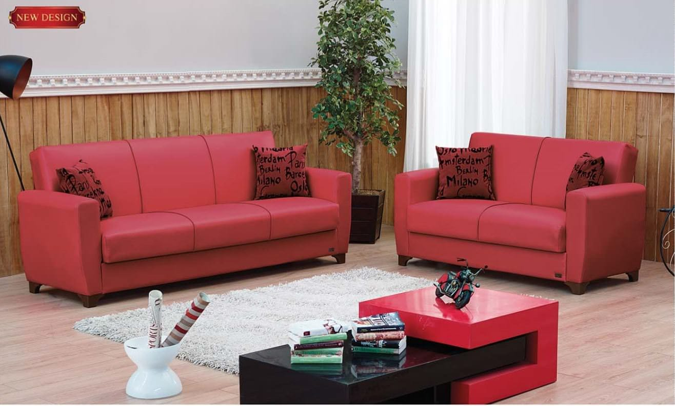 sofa bed dallas best value uk red leather by empire furniture usa