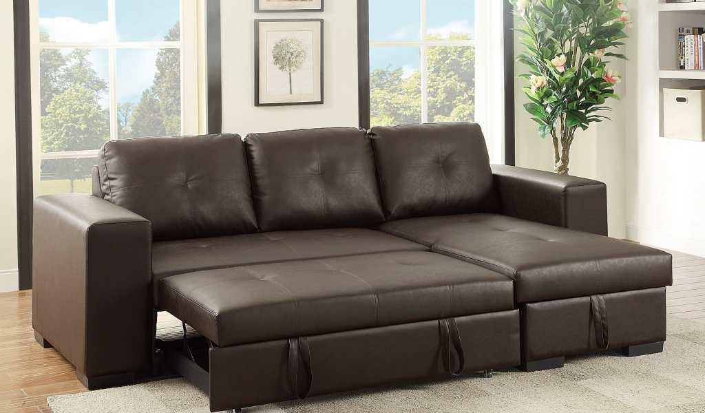 Sectional Convertible Sofa - Home & Garden Improvement Design ...