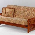 Nightfall Premium Futon Frame By Night Day Furniture