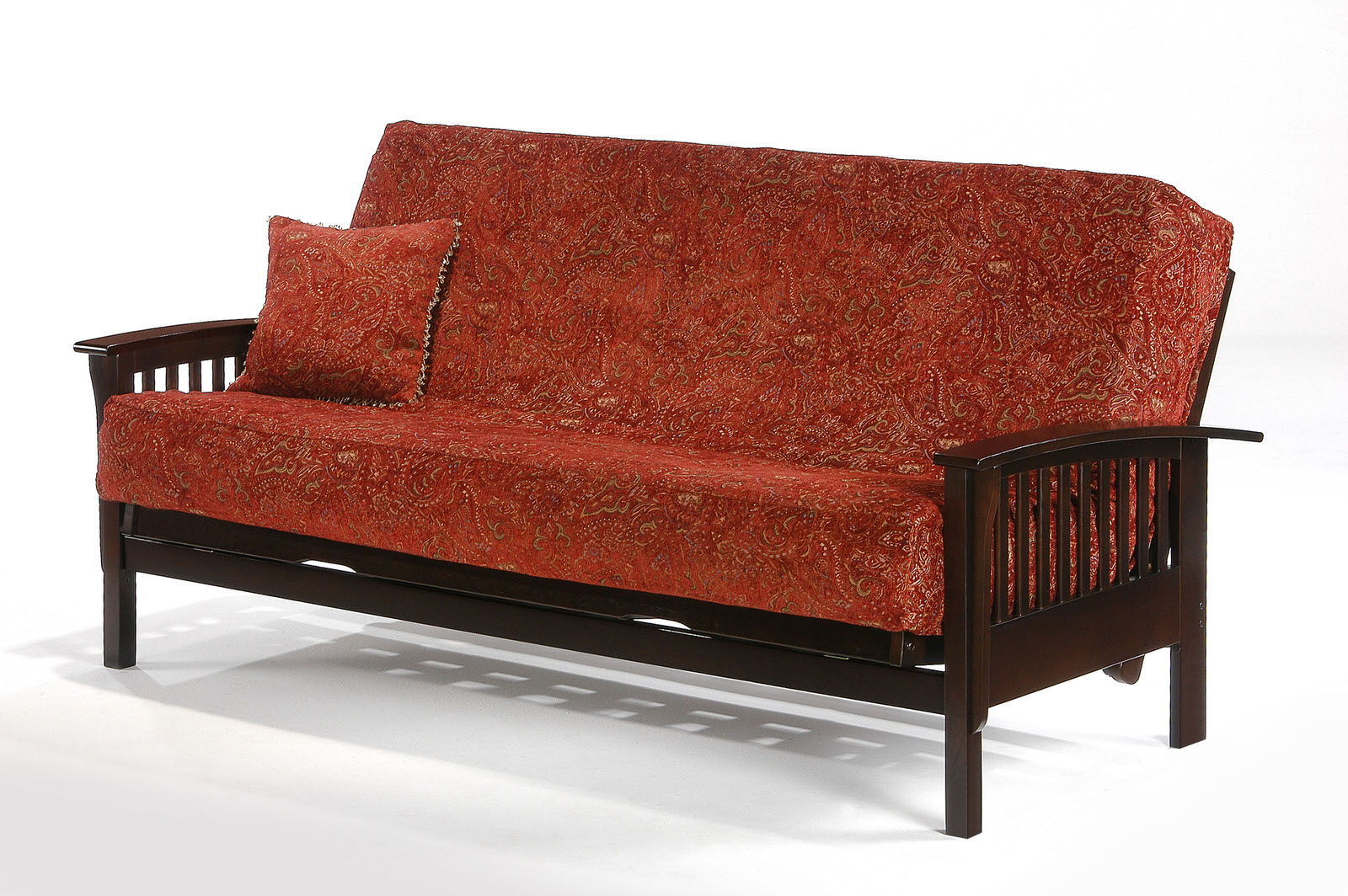 Winchester Standard Futon Frame by NightDay Furniture