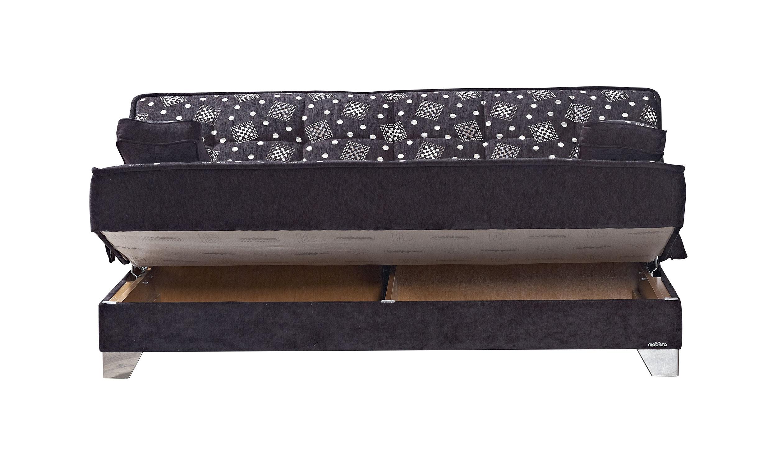 index mulberry sofa bed cover maker singapore inter mebel nova black by mobista