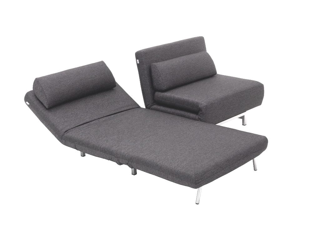 Swivel Convertible Sofa Bed LK062 by IDO