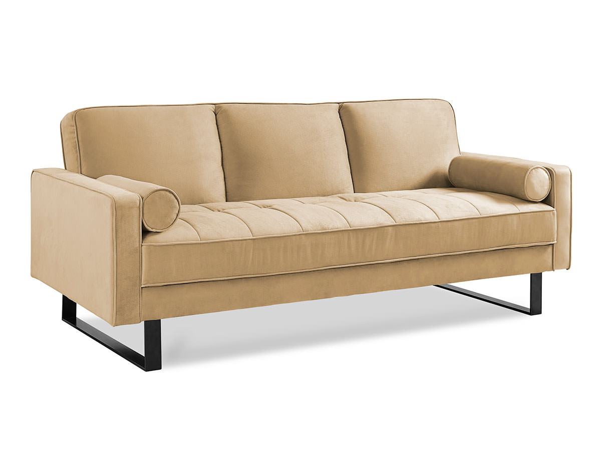jcpenney sofa reviews bunk bed with underneath serta sleeper spring is here get this deal on