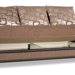 Convertible Sofa Beds New York Leather Cleaning Gold Coast Mondo Modern Brown Bed By Casamode