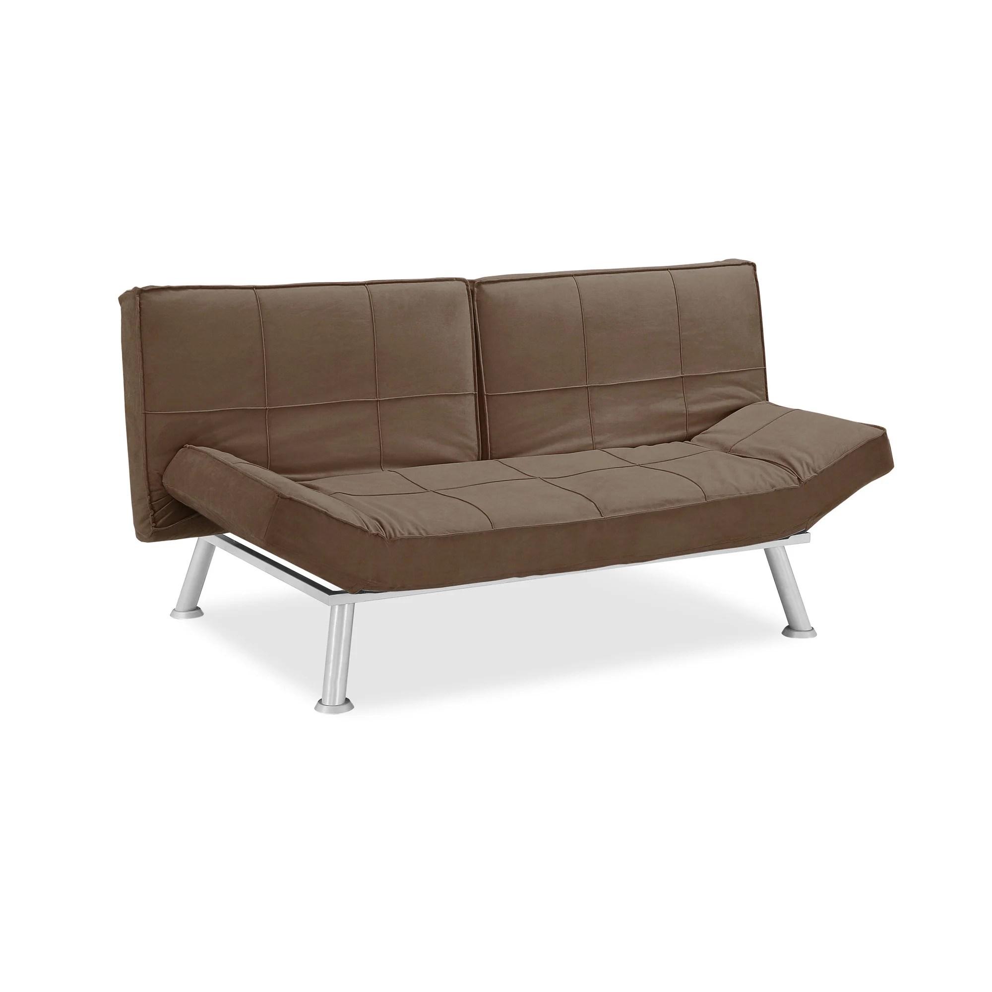 newport sofa convertible bed natuzzi leather malta maxson java by serta lifestyle