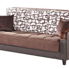 Empire Furniture Sofa Floor Sofas Home Decor Soho Brown Fabric Bed By Usa