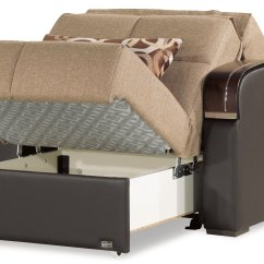 Chair That Converts To A Bed Evenflo Modern High Recall Sleep Plus Brown Convertible By Casamode