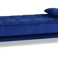 Navy Blue Velvet Sofa Canada Art Deco Sectional Cobalt Midnight Couch Sleeper