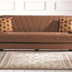 Sleeper Sofa Tampa Florida Cream Leather Chesterfield Bed By Empire Furniture Usa