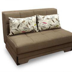 Best Sofa Bed Loveseat Futon Walmart Twist Optimum Brown Sleeper By Istikbal (sunset)