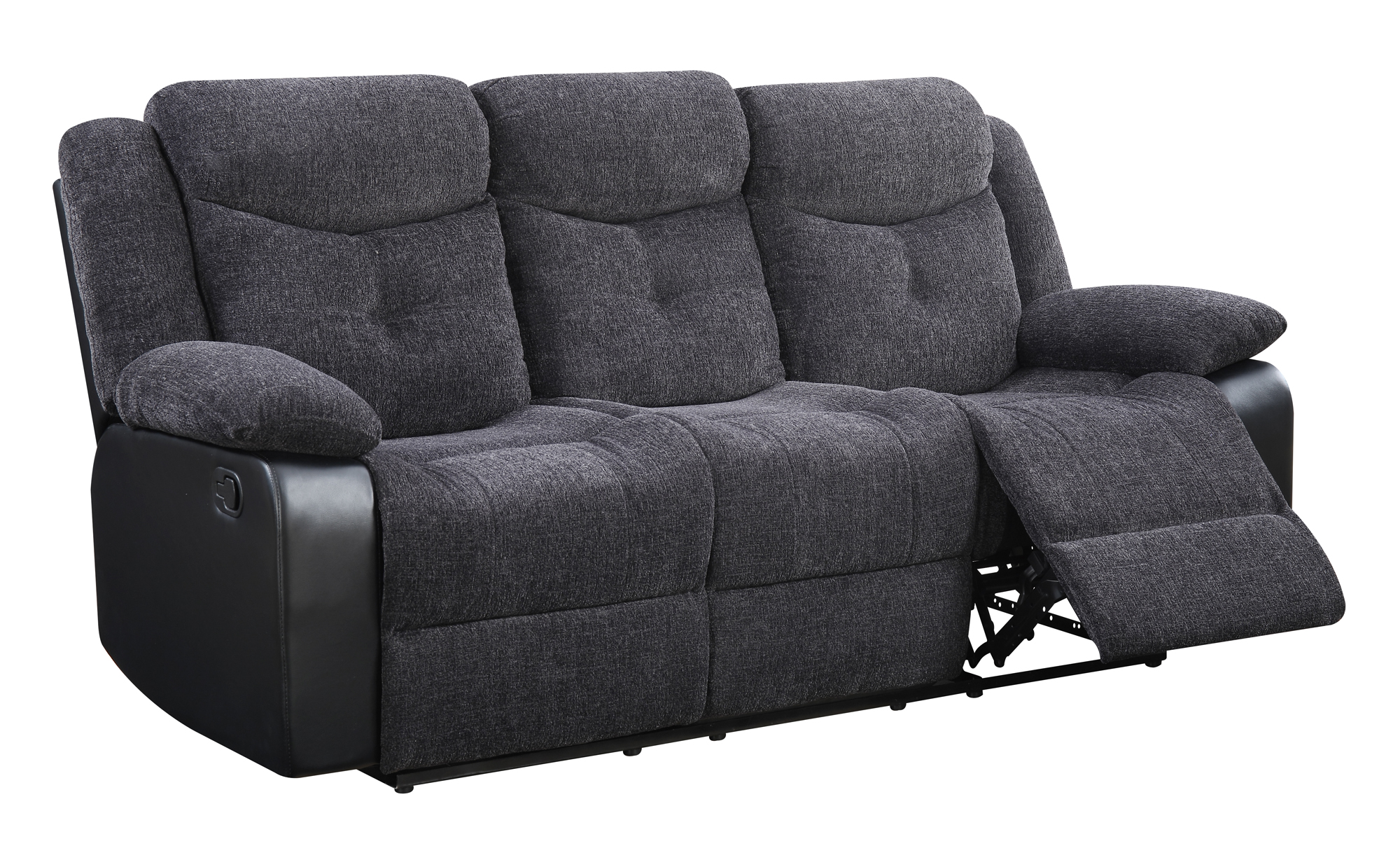 liberty 2 piece sofa and motion loveseat group in grey cheap modular sydney black fabric reclining ultimate