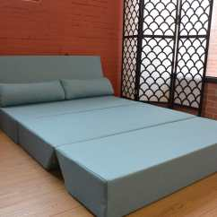 Gus Flip Sofa Bed Review Leather Sofas Direct From Factory Design Ideas