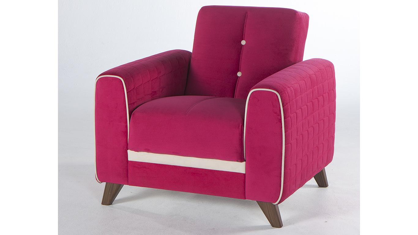 fuschia sofa mitc double foam fold out bed 633 45 fabio sleeper plato beds